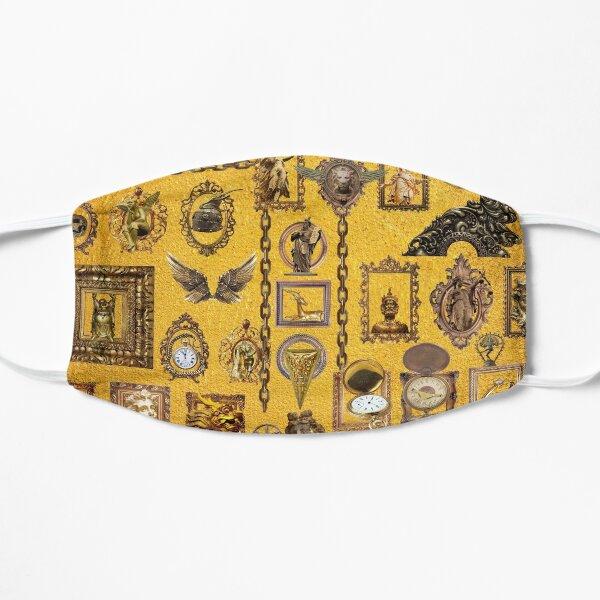 Ediemagic Golden montage  Mask
