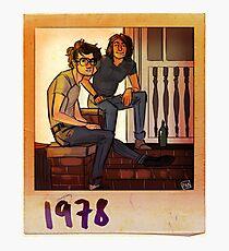 1978 Photographic Print