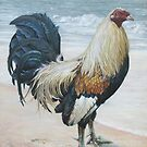 """Before The Fight"" (Rooster 2) by Joe Helms"