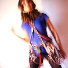 2012 - dance of the climber by Ursa Vogel