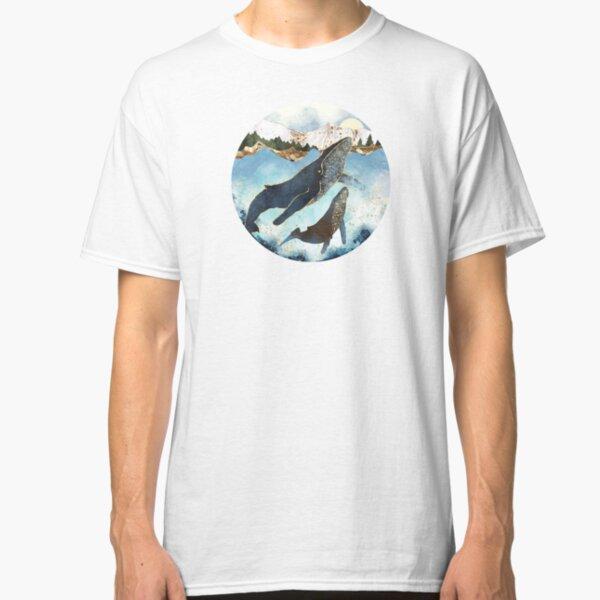 Bond V Classic T-Shirt