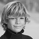 Young Surfer by smylie
