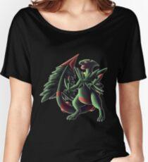 Mega Sceptile Women's Relaxed Fit T-Shirt