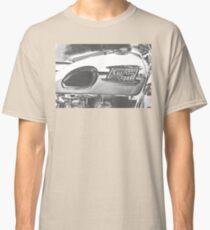 Gas Tank Triumph TR6 (1959) Classic T-Shirt