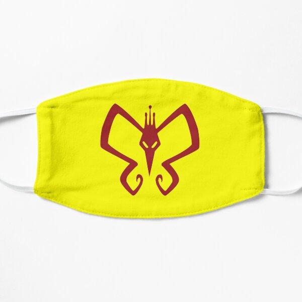 Monarch Official Uniform Colors Flat Mask