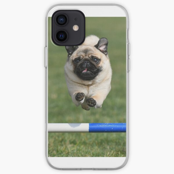 Agility Zombie iPhone Soft Case