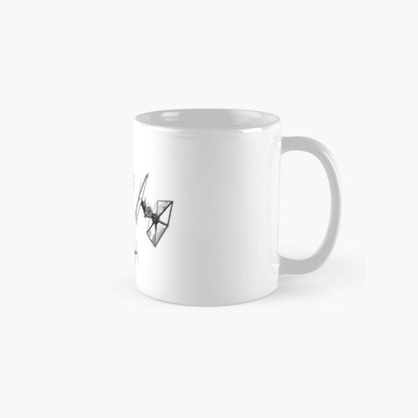 Tie Fighter Classic Mug
