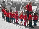 Little People's Den by awefaul