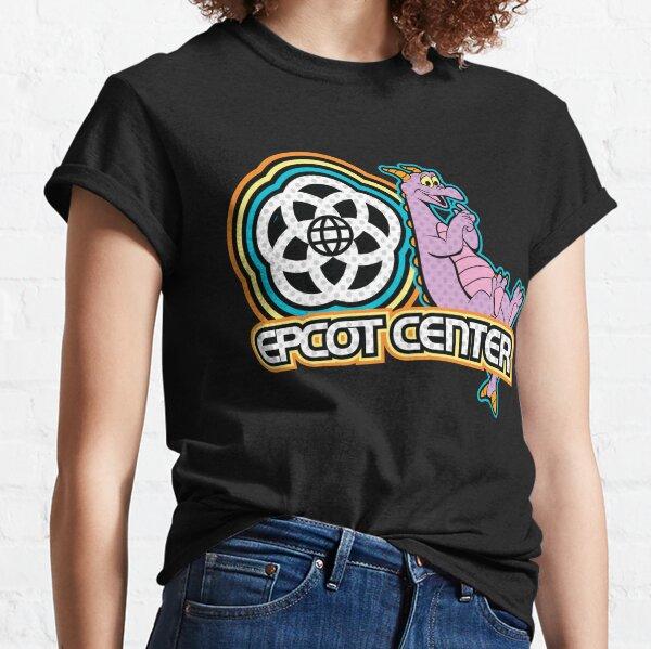 Pop art Figment Classic T-Shirt