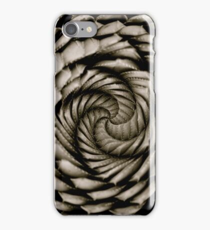spiral iphone/samsung galaxy cover iPhone Case/Skin