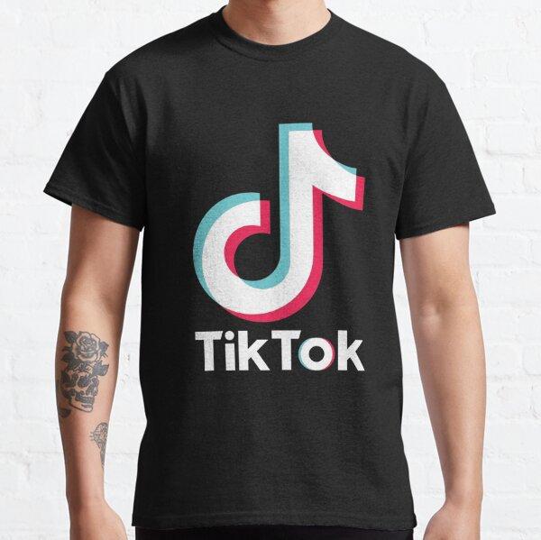 Tik Tok Classic T-Shirt
