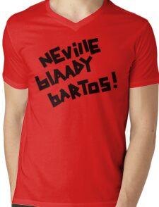 Arctic Monkeys - Neville Blaady Bardos! Mens V-Neck T-Shirt