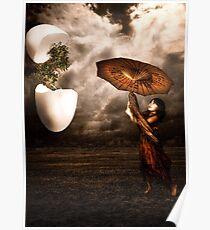 Bonsai Dreams Poster