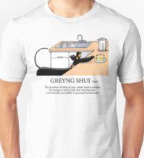 Greyng Shui Unisex T-Shirt
