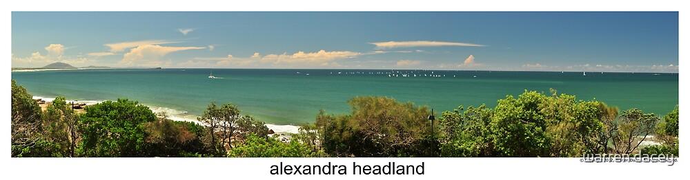 Alexander headlands 2 by warren dacey