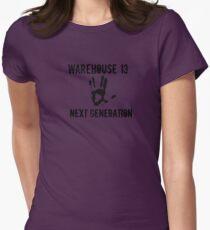 Warehouse 13 Next Gen 2 T-Shirt