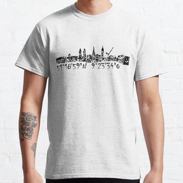 Skyline Kassel Classic T-Shirt