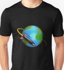 orbital ride T-Shirt