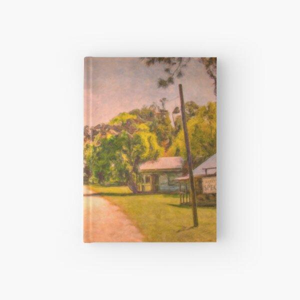 Spectre Alabama Hardcover Journal