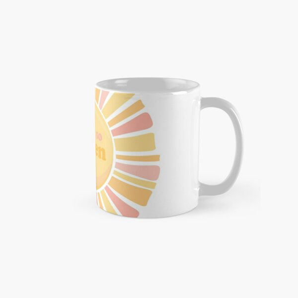 you're so golden  Classic Mug