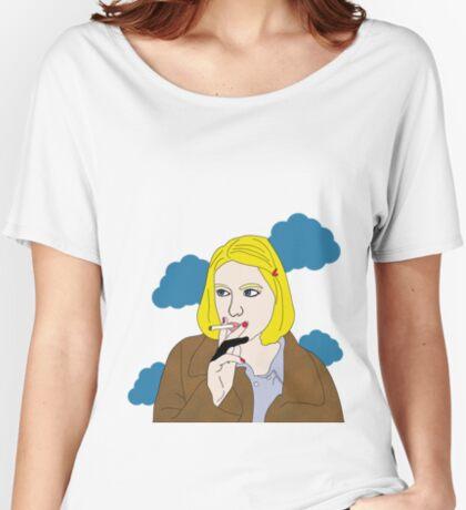 Margot Tenenbaum Women's Relaxed Fit T-Shirt
