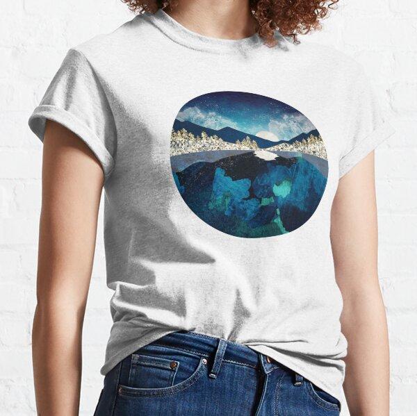 Midnight Water Classic T-Shirt