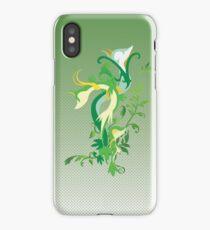 Overgrowth iPhone Case
