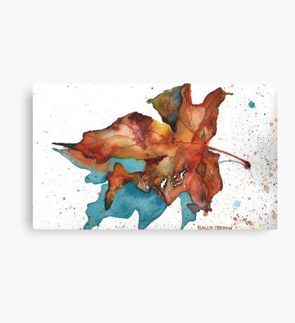 Seasons Go Round  I Canvas Print