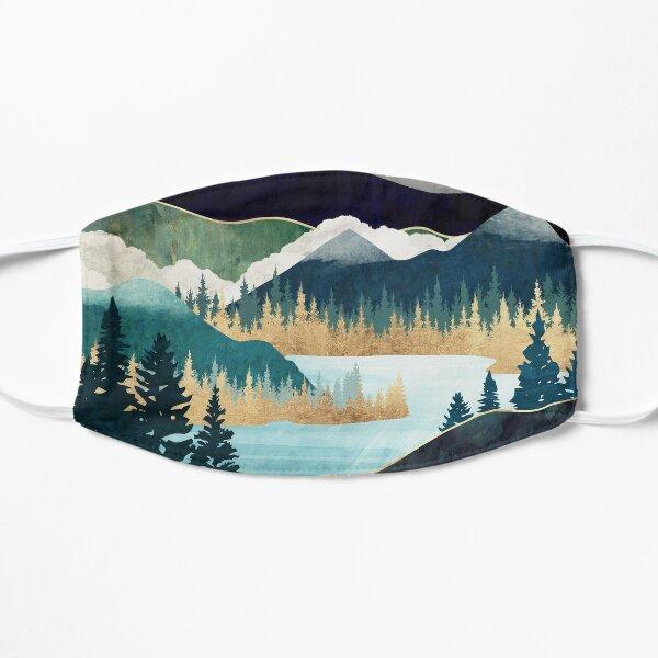 Star Lake Flat Mask