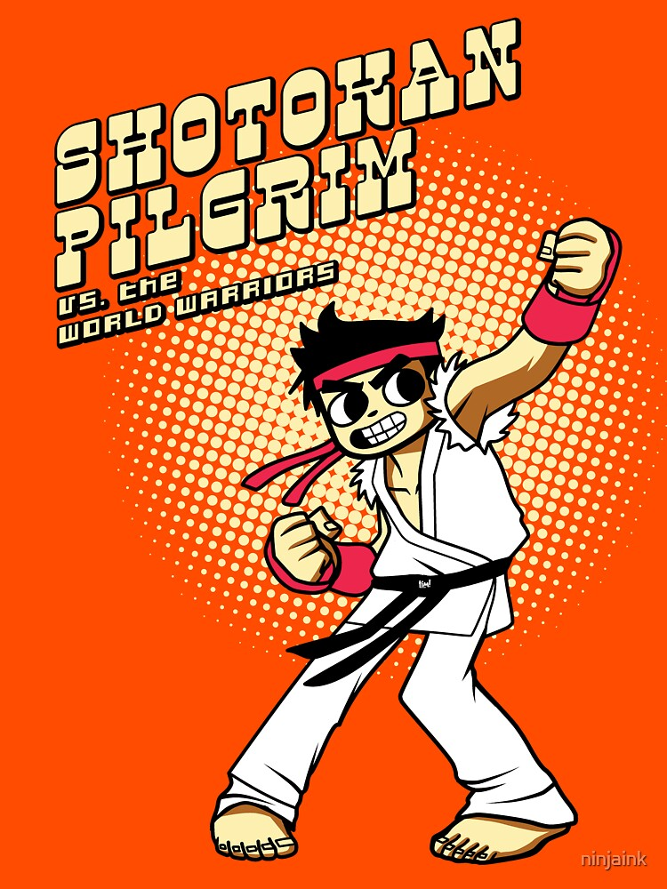Shotokan Pilgrim | Unisex T-Shirt