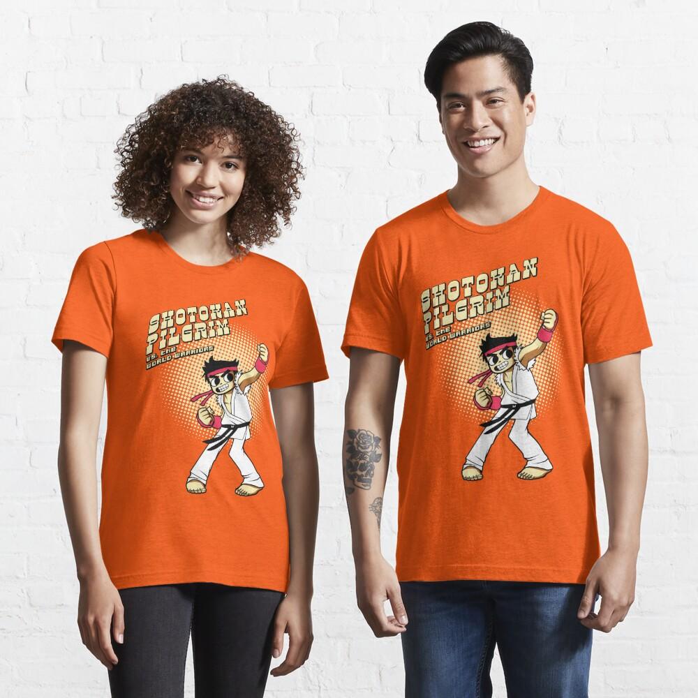 Shotokan Pilgrim Essential T-Shirt