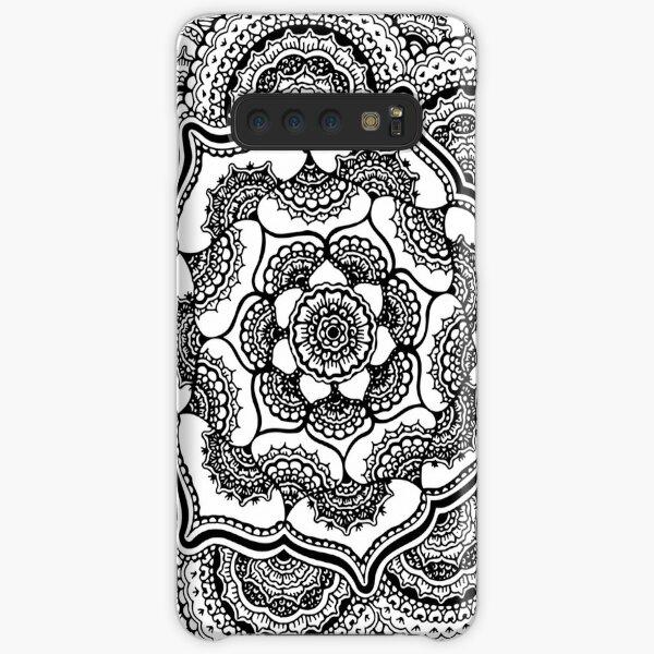 Spring Lotus  Samsung Galaxy Snap Case