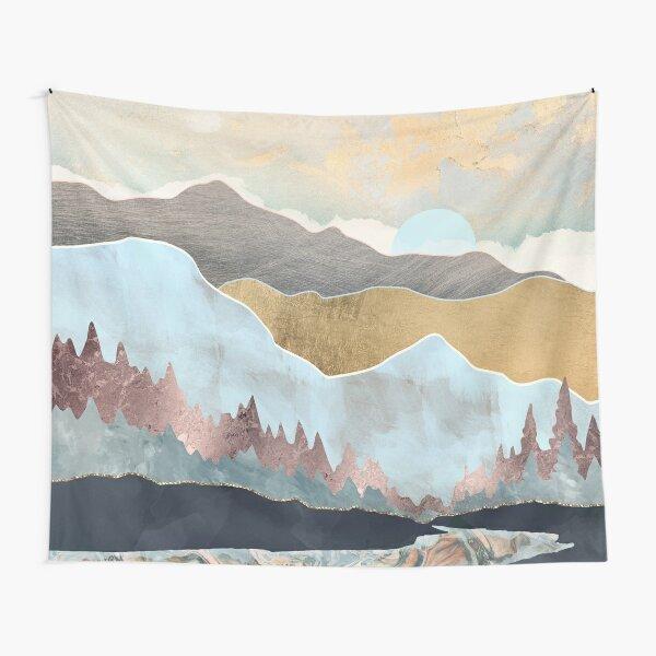 Winter Light Tapestry