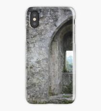 Wistful Window iPhone Case