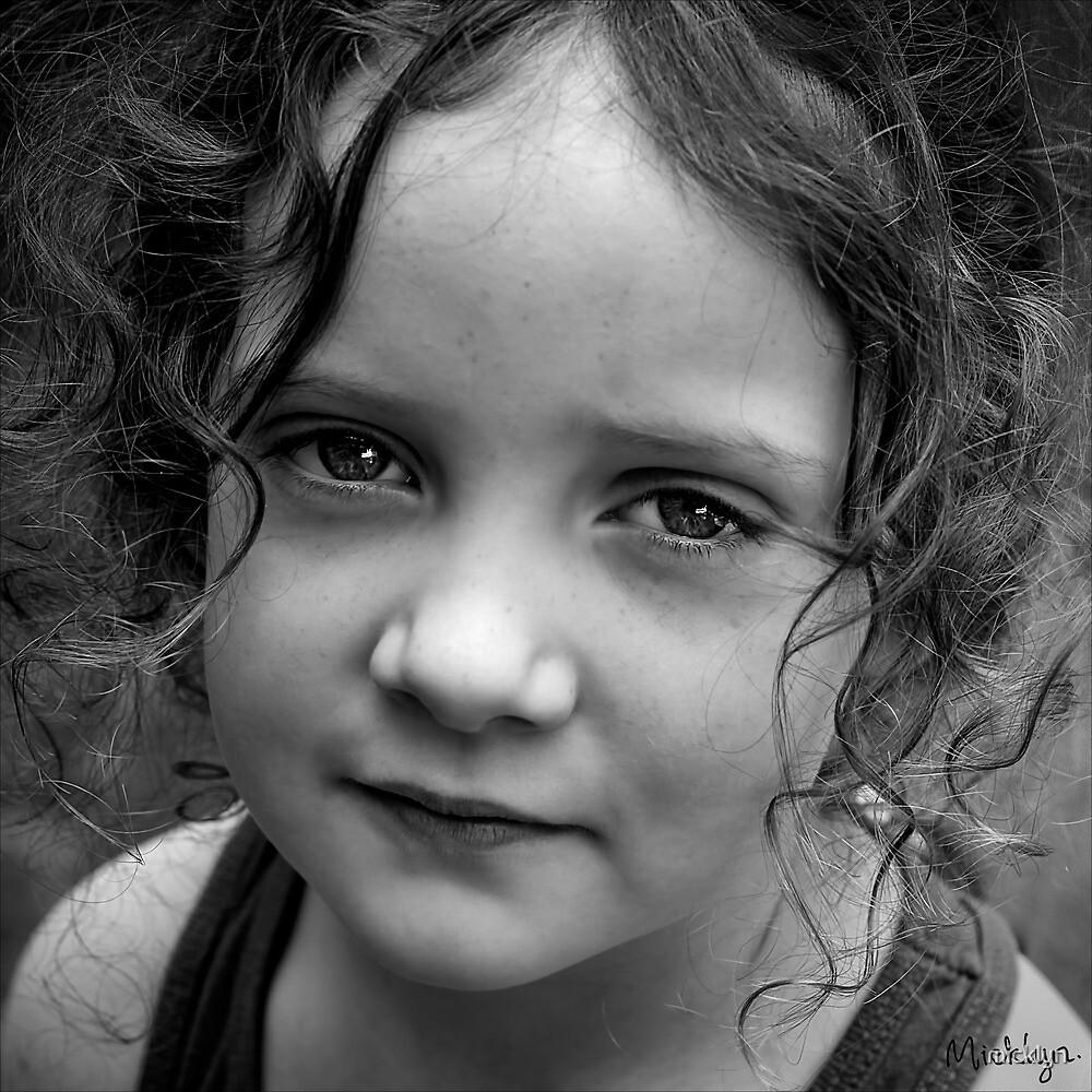 Curls by micklyn