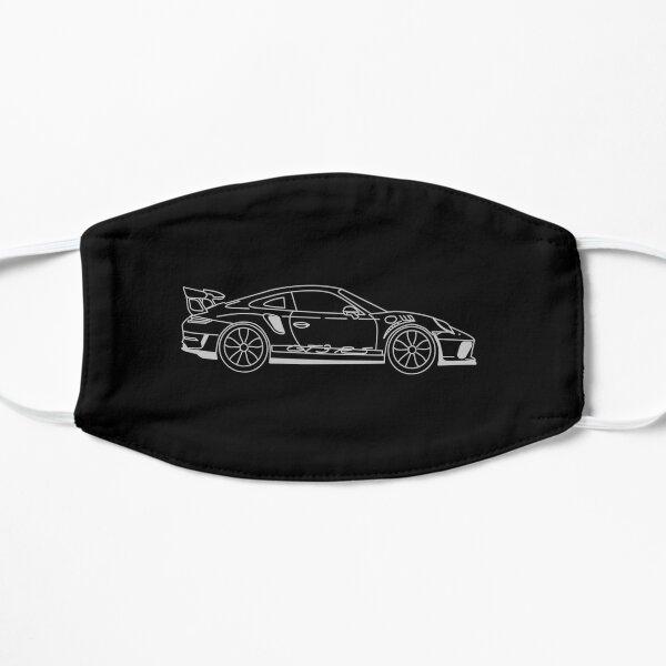 Porsche GT3 RS Flat Mask