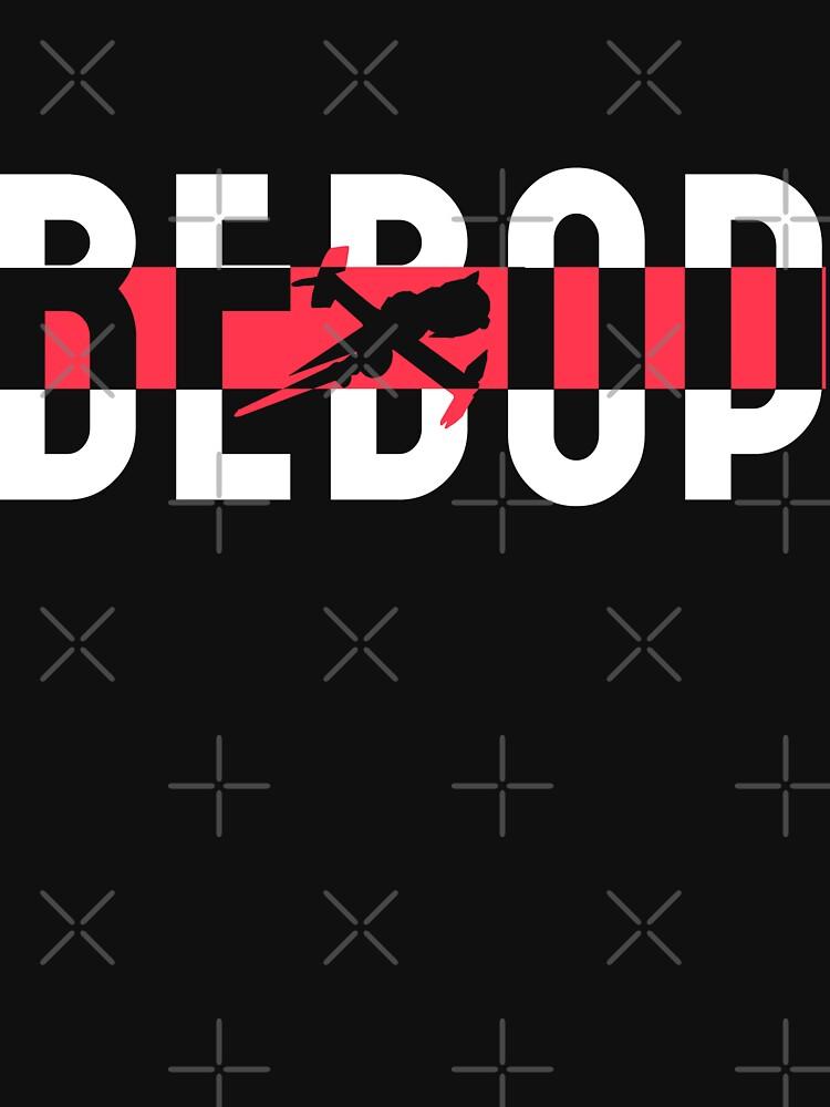 Bebop | Unisex T-Shirt