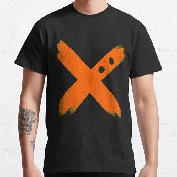 Bakugou cross Classic T-Shirt