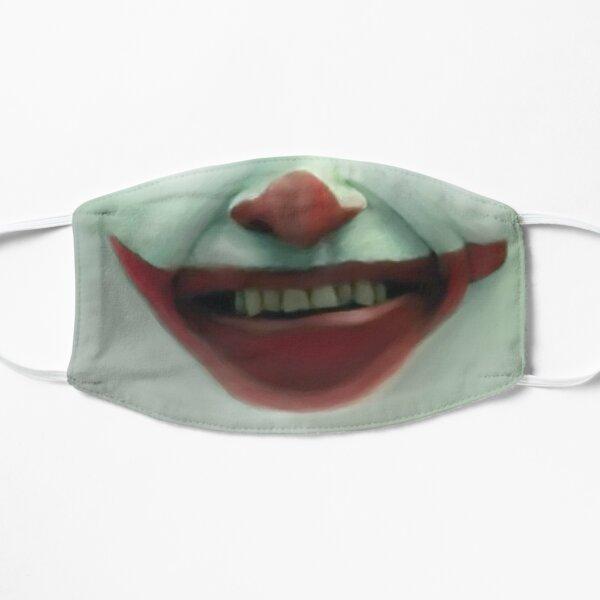 Joker Iconic Smile Mask
