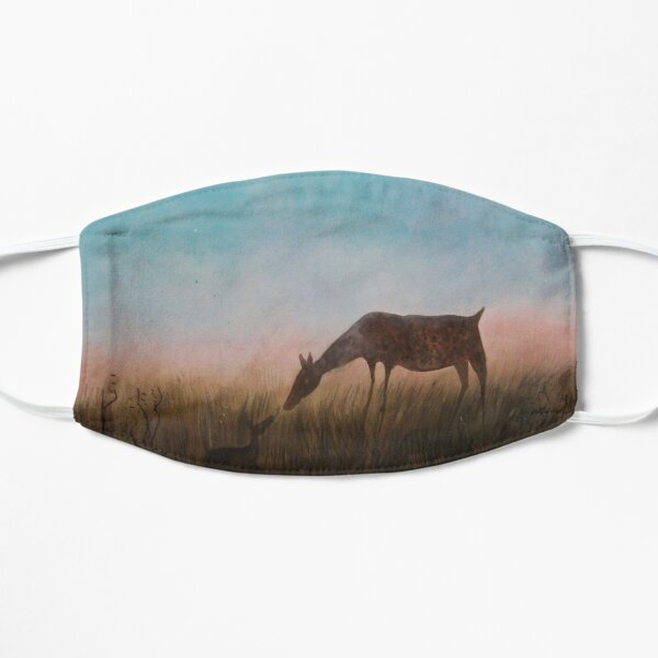 The Hind and Fawn Mask