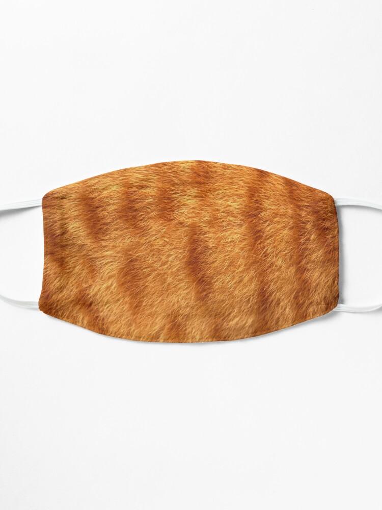 Alternative Ansicht von Katzen Fell  Maske