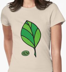 Grow for Oxfam Womens Fitted T-Shirt