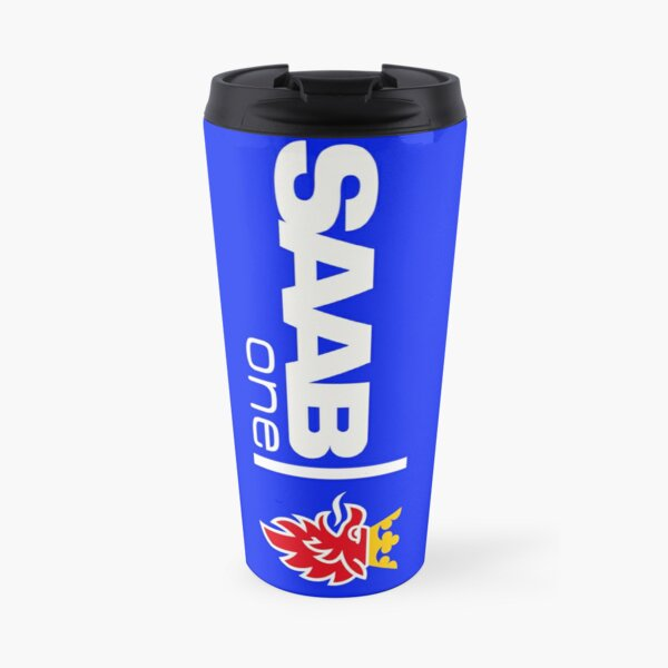 SAAB.one Travel Mug