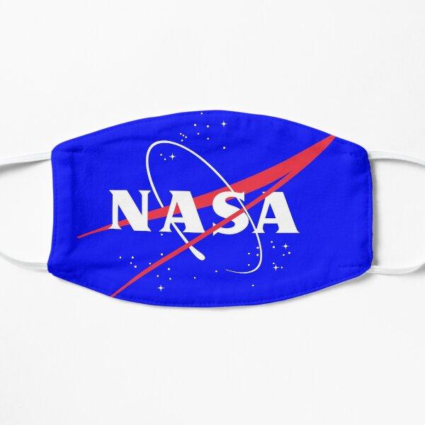Classic NASA Logo Mask