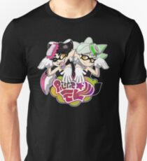 Squid Sisters T-Shirt