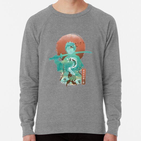 Demon Slayer - Tanjirou Lightweight Sweatshirt