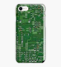 Electronic Board...iphone case iPhone Case/Skin