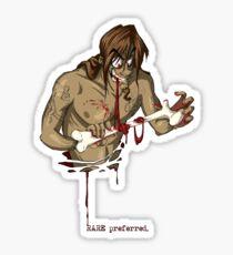 RARE preferred. Sticker