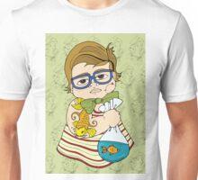 Tattooed Baby 003 Unisex T-Shirt
