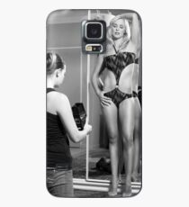 The model shoot Case/Skin for Samsung Galaxy